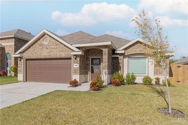3008 Northgate Lane, Mcallen, TX 78504 (MLS #356149) :: The Lucas Sanchez Real Estate Team