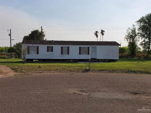 10529 Wolf Creek Avenue, Mission, TX 78573 (MLS #356160) :: Jinks Realty