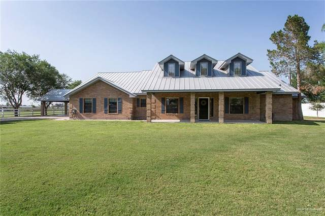 8725 E Curry Road, Edinburg, TX 78542 (MLS #356163) :: The MBTeam