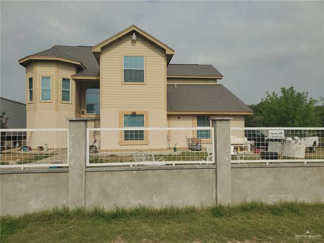 1101 Greenbriar Avenue, Mission, TX 78572 (MLS #356166) :: The MBTeam