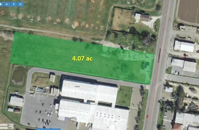 1719 N Closner, Edinburg, TX 78541 (MLS #356170) :: The Ryan & Brian Real Estate Team