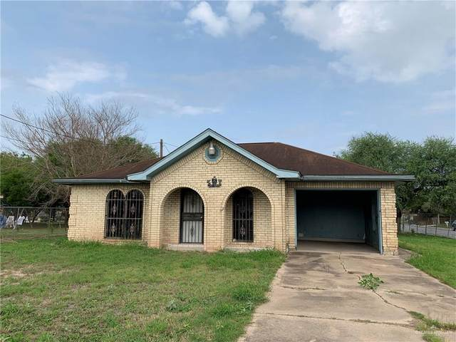 4804 Grato Drive, San Juan, TX 78589 (MLS #356171) :: The Lucas Sanchez Real Estate Team