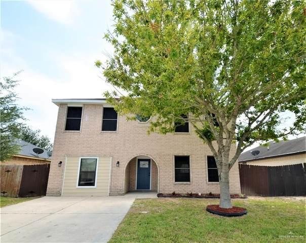 4717 Thunderbird Avenue, Mcallen, TX 78504 (MLS #356172) :: The MBTeam