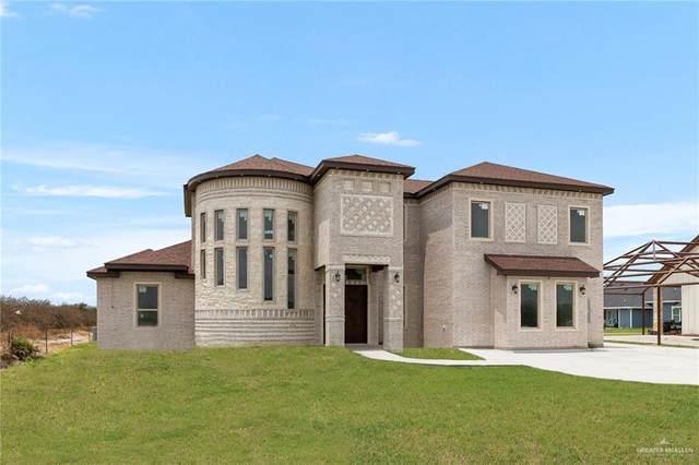 1329 N Cesar Chavez Road, Edinburg, TX 78542 (MLS #356178) :: The Ryan & Brian Real Estate Team