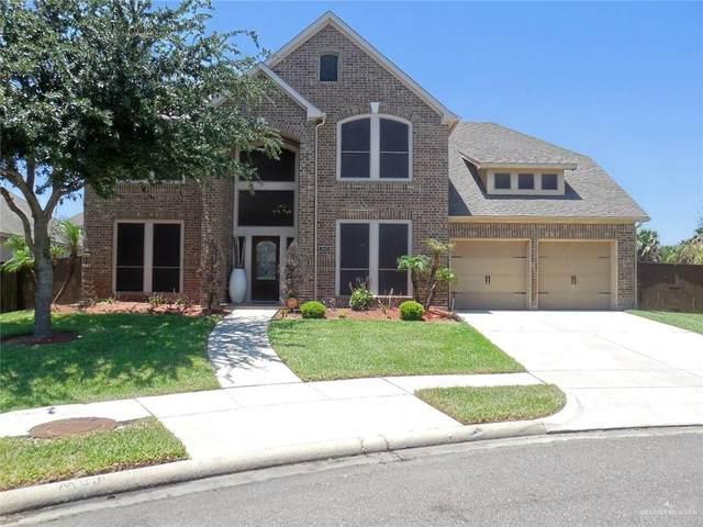 3600 Santa Lucia, Mission, TX 78572 (MLS #356186) :: The Lucas Sanchez Real Estate Team