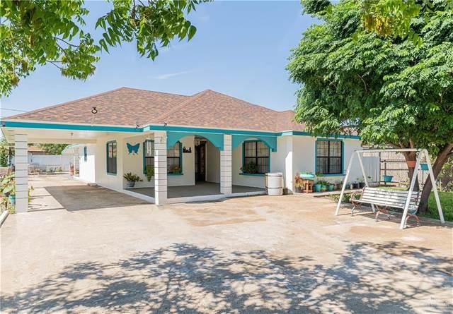 812 W Jefferson, Alton, TX 78573 (MLS #356195) :: Imperio Real Estate