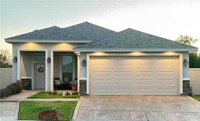2323 Chance Drive, Edinburg, TX 78539 (MLS #356199) :: Key Realty