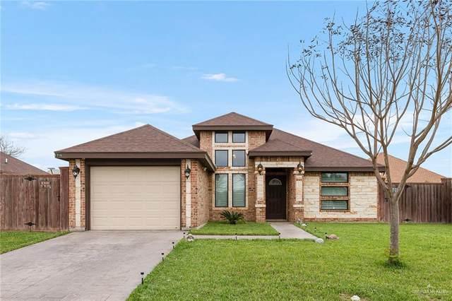 1715 W Jefferson Avenue, Alton, TX 75873 (MLS #356200) :: The Ryan & Brian Real Estate Team