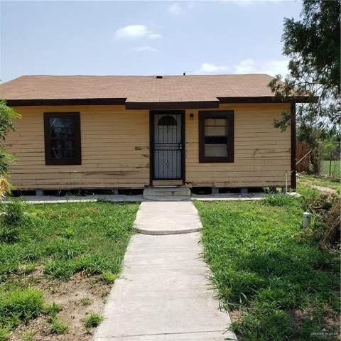 526 W Sycamore, Alton, TX 78573 (MLS #356203) :: Imperio Real Estate