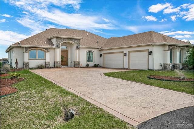 409 Nora Street, Weslaco, TX 78596 (MLS #356207) :: The Lucas Sanchez Real Estate Team