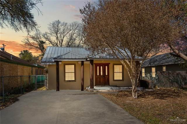 419 N 16th Street, Mcallen, TX 78501 (MLS #356209) :: eReal Estate Depot