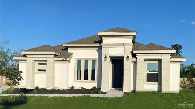 1306 N Hawaii Street, Alton, TX 78573 (MLS #356214) :: The Ryan & Brian Real Estate Team