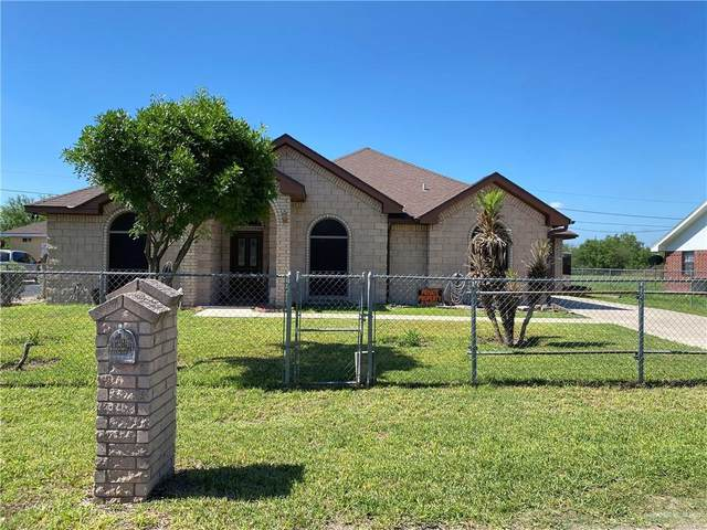 8517 Bougainvillea Drive, Mission, TX 78573 (MLS #356219) :: The Lucas Sanchez Real Estate Team