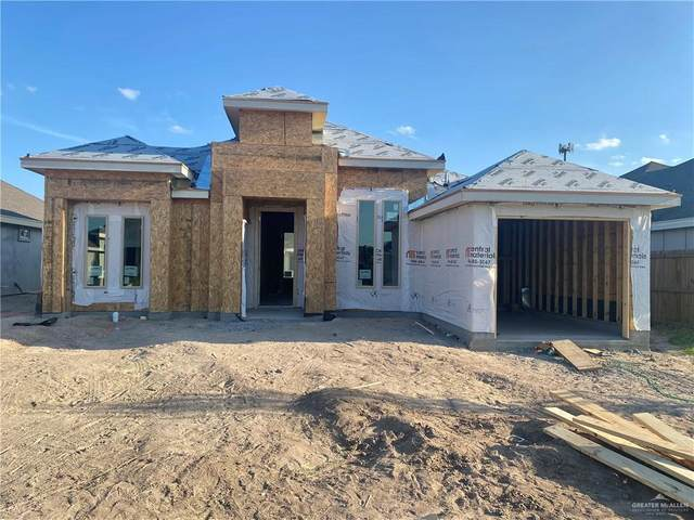 613 W Polk Avenue, Alton, TX 78574 (MLS #356227) :: The Ryan & Brian Real Estate Team
