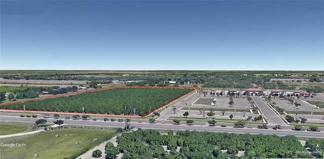 TBD State Highway 107 Highway, Mcallen, TX 78504 (MLS #356228) :: The Lucas Sanchez Real Estate Team