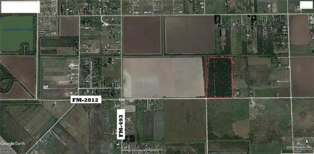 TBD Mile 21 Road N, Edcouch, TX 78538 (MLS #356230) :: The Ryan & Brian Real Estate Team