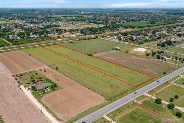 6603 E Canton Road, Edinburg, TX 78539 (MLS #356233) :: The Ryan & Brian Real Estate Team