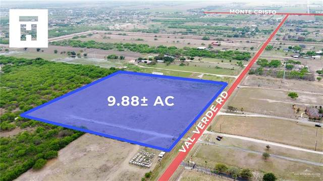 22807 N Valverde Road, Edinburg, TX 78542 (MLS #356234) :: The Lucas Sanchez Real Estate Team