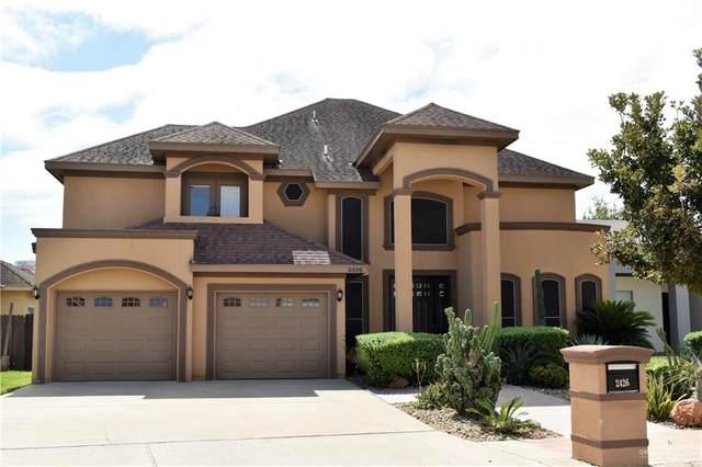 2426 Carianna Avenue, Mission, TX 78572 (MLS #356241) :: The Ryan & Brian Real Estate Team