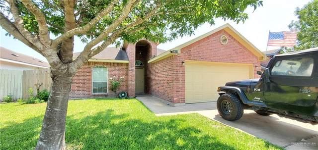 1822 Butkus Drive, Edinburg, TX 78542 (MLS #356242) :: The Lucas Sanchez Real Estate Team