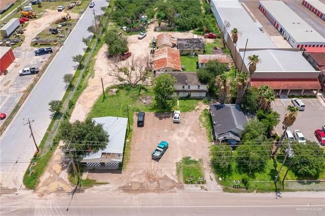 1714 N Closner, Edinburg, TX 78541 (MLS #356249) :: The Ryan & Brian Real Estate Team