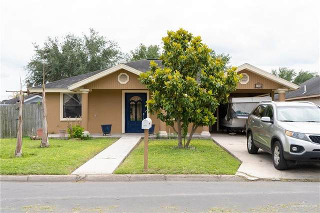 109 Cardinal Street, San Juan, TX 78589 (MLS #356250) :: The Lucas Sanchez Real Estate Team