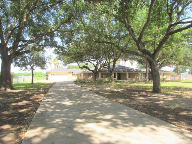 4312 N Taylor Road, Mcallen, TX 78504 (MLS #356255) :: Key Realty