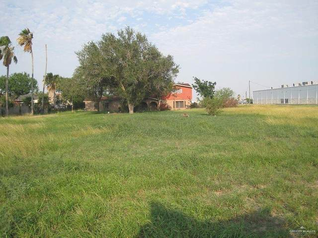 2800 N Mccoll Road N, Mcallen, TX 78501 (MLS #356261) :: Key Realty