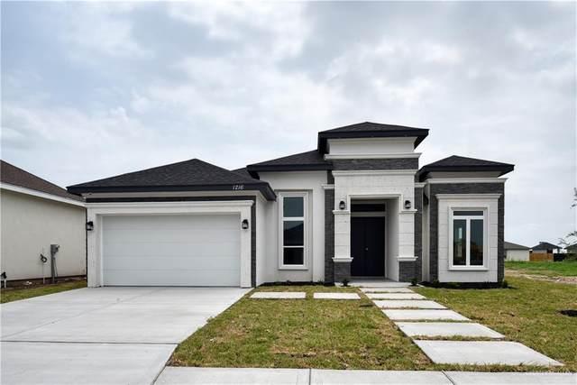1216 S Jo Beth Street, Alton, TX 78573 (MLS #356267) :: The Ryan & Brian Real Estate Team