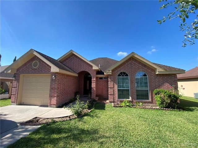 1714 Gloria Ann Drive, Edinburg, TX 78539 (MLS #356270) :: Key Realty