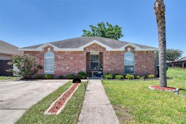 1204 E San Pedro Drive, Pharr, TX 78577 (MLS #356271) :: The Ryan & Brian Real Estate Team