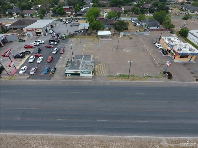 617 W Us Highway 83, Pharr, TX 78577 (MLS #356274) :: The Ryan & Brian Real Estate Team