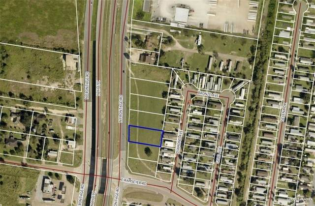 6304 N Us Highway 281 Street, Edinburg, TX 78539 (MLS #356280) :: eReal Estate Depot