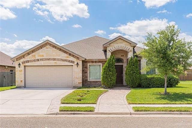 13805 N 40th Street, Edinburg, TX 78541 (MLS #356288) :: The Ryan & Brian Real Estate Team