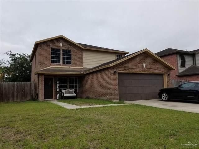 3512 Monette Street, Edinburg, TX 78539 (MLS #356290) :: Key Realty