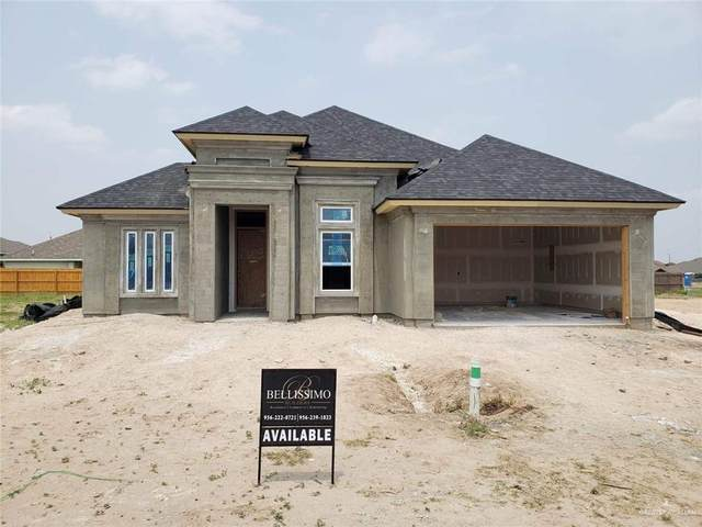 1908 Ozark Avenue, Mcallen, TX 78504 (MLS #356291) :: eReal Estate Depot