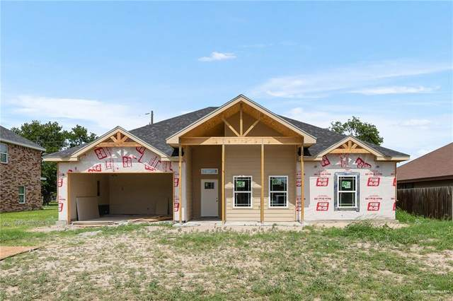 705 Aurora Drive, Alamo, TX 78516 (MLS #356292) :: The MBTeam