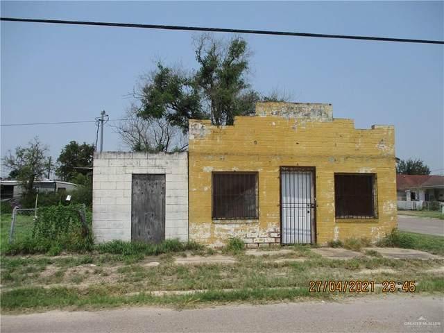 606 N Lopez Street, Rio Grande City, TX 78582 (MLS #356298) :: The Maggie Harris Team