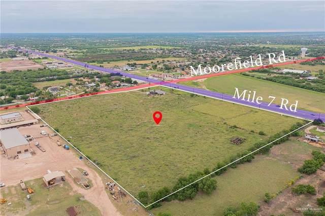 0 N Moorefield Road, Mission, TX 78574 (MLS #356299) :: The MBTeam