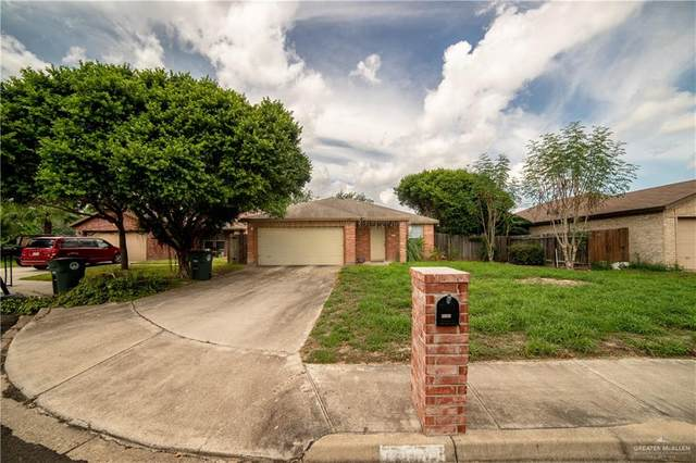 2407 Palmetto Drive, Mission, TX 78574 (MLS #356300) :: eReal Estate Depot
