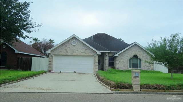 1506 Lookout Drive, Edinburg, TX 78541 (MLS #356302) :: The Ryan & Brian Real Estate Team