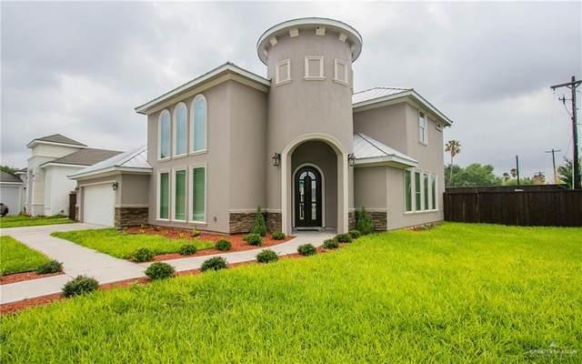 3100 Payton Drive, Mission, TX 78573 (MLS #356308) :: The Ryan & Brian Real Estate Team