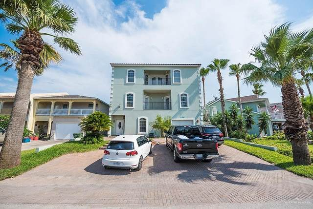 209 W Oleander Avenue, South Padre Island, TX 78559 (MLS #356313) :: Key Realty