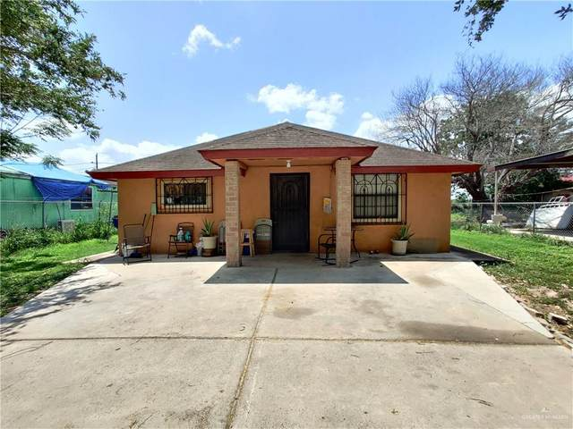 8319 Azucena Street, Donna, TX 78537 (MLS #356314) :: The MBTeam