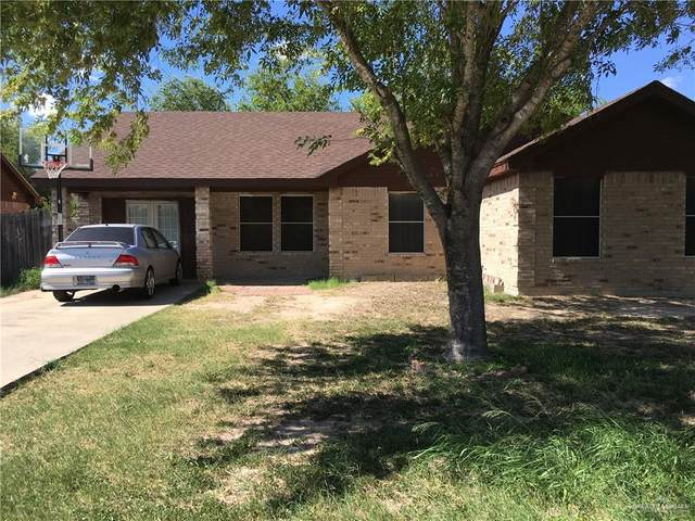 1011 E Pebble Drive, Mission, TX 78574 (MLS #356316) :: Jinks Realty
