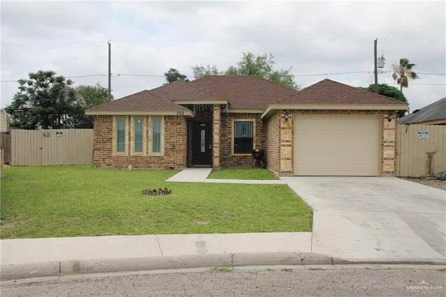 355 Pine Creek Street, Alamo, TX 78516 (MLS #356318) :: eReal Estate Depot