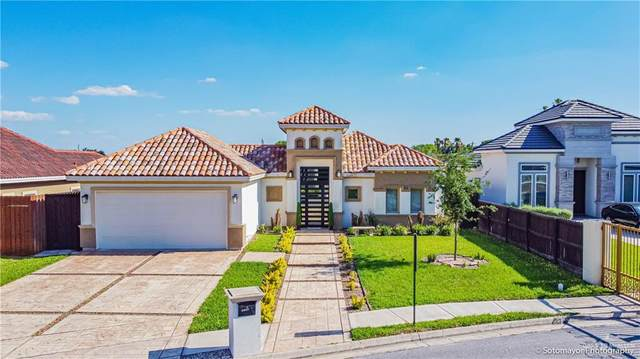 5109 W Highland Avenue, Mcallen, TX 78501 (MLS #356322) :: Key Realty