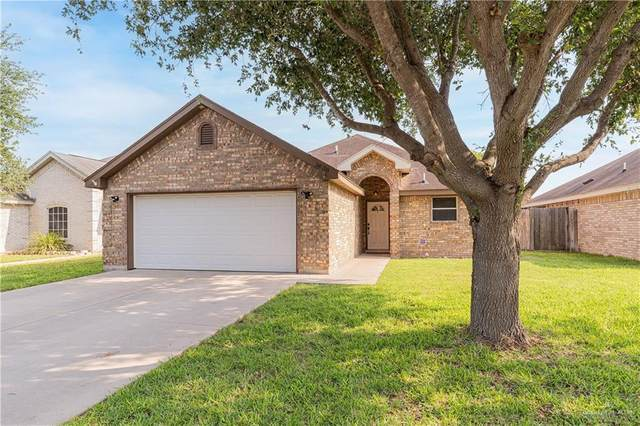 3638 Frontier Drive, Edinburg, TX 78539 (MLS #356329) :: eReal Estate Depot