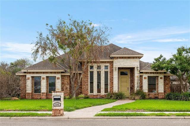 3202 Blue Stone Street, Edinburg, TX 78542 (MLS #356343) :: eReal Estate Depot