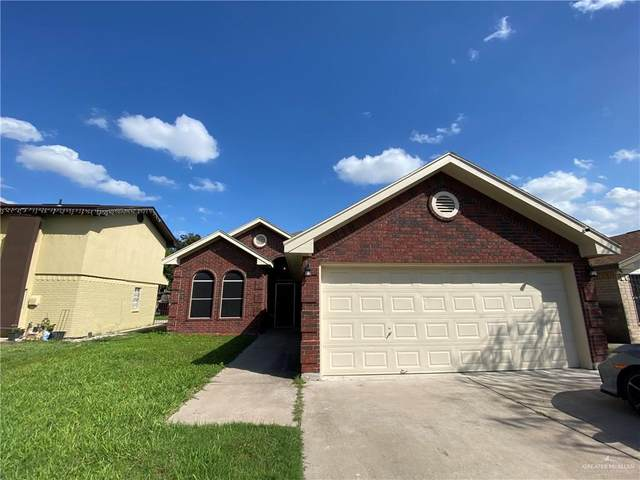 2409 W Iris Avenue, Mcallen, TX 78501 (MLS #356344) :: Key Realty